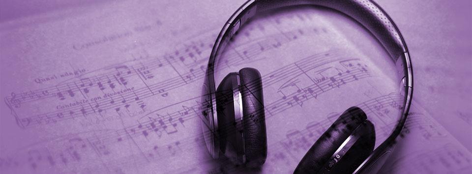 Zenelejátszó program – Média alapok